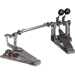 Pearl P3002D Demon Drive Double Bass Drum Pedal