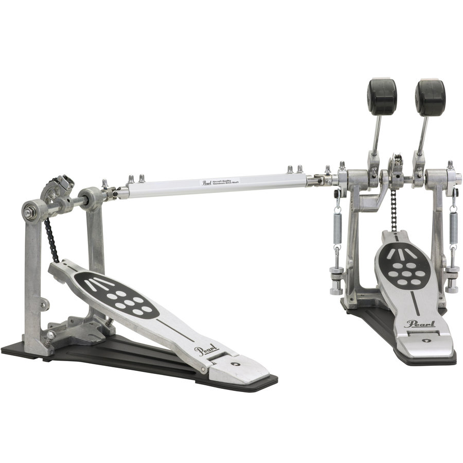 View larger image of Pearl P922 PowerShifter Double Bass Drum Pedal