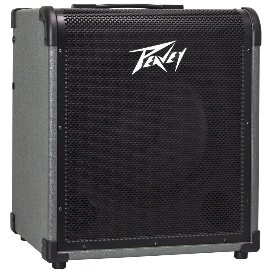 View larger image of Peavey MAX 150 Bass Amp Combo