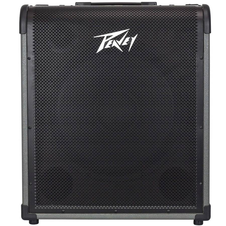 View larger image of Peavey MAX 250 Bass Amp Combo