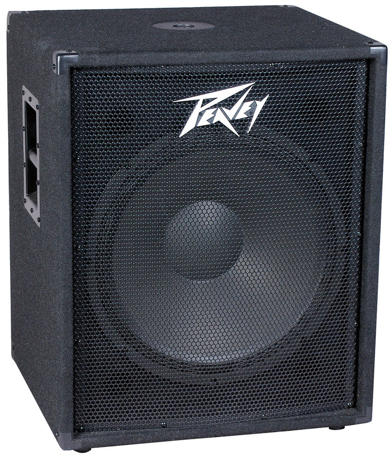 View larger image of Peavey PV 118D Powered Subwoofer