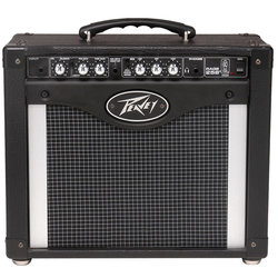 Peavey Rage 258 Guitar Amplifier