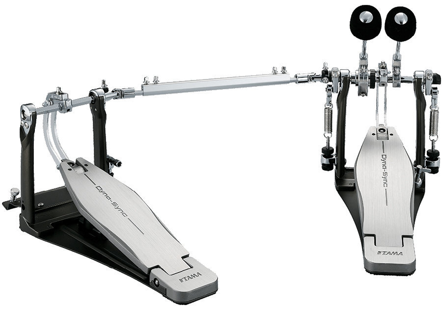 View larger image of Tama HPDS1TW Dyna-Sync Series Double Bass Drum Pedal