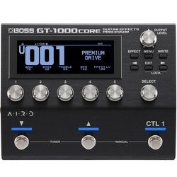 BOSS GT-1000Core Multi-Effects Processor