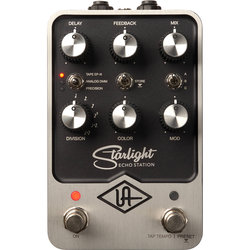 Universal Audio UAFX Starlight Echo Station Delay Pedal