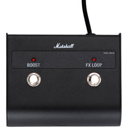Marshall PEDL90016 Footswitch Pedal