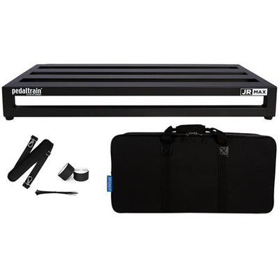 View larger image of Pedaltrain JR MAX with Soft Case