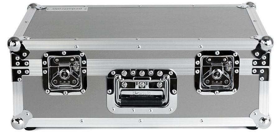 View larger image of Pedaltrain Classic 1 Pedal Board with Tour Case