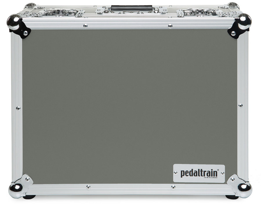 View larger image of Pedaltrain Classic JR Pedal Board with Tour Case