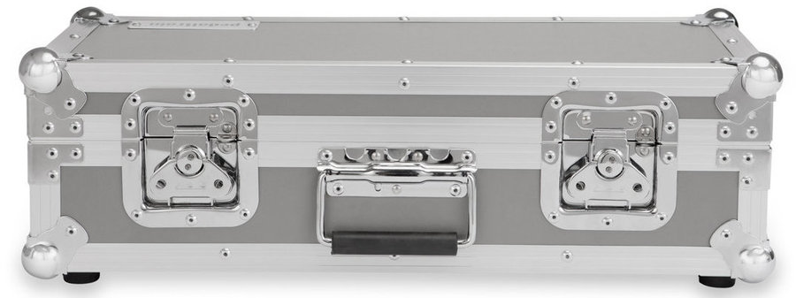 View larger image of Pedaltrain Metro 20 Three-Rail Pedal Board System with Tour Case