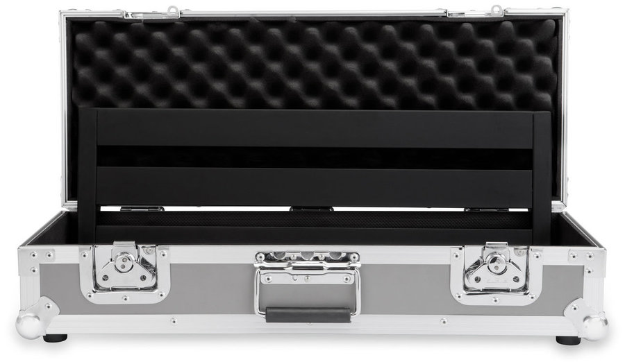 View larger image of Pedaltrain Metro 24 Three-Rail Pedal Board System with Tour Case