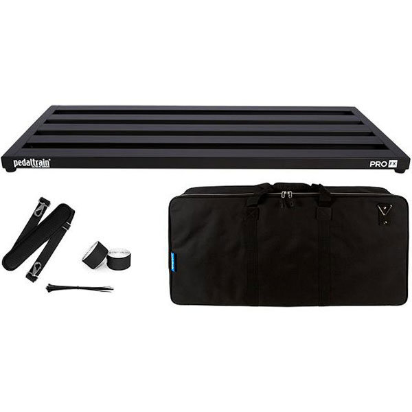 View larger image of Pedaltrain Pro FX Pedalboard