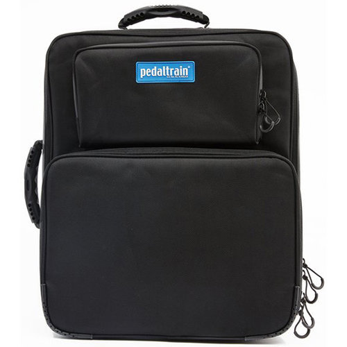 View larger image of Pedaltrain Soft Gig Bag for Classic Junior, PT-Jr and Novo 18 Pedalboard
