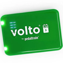 Pedaltrain Volto 3 Rechargeable Power Supply