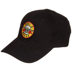 Philcos Guns N' Roses Distressed Logo Hat