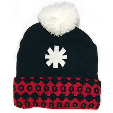 View larger image of Philcos Red Hot Chili Peppers Beanie