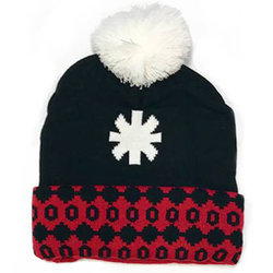 Philcos Red Hot Chili Peppers Beanie
