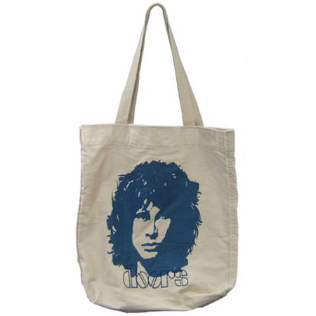 View larger image of Philcos The Doors Jim Morrison Tote