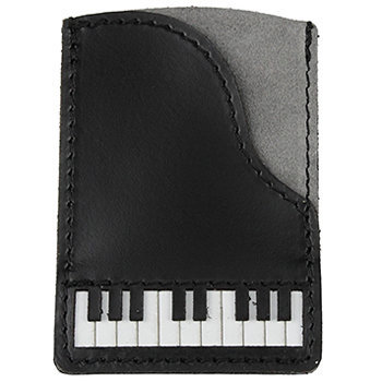 View larger image of Piano Credit Card Case