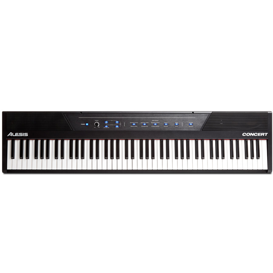 View larger image of Alesis CONCERTXUS 88-Key Digital Piano