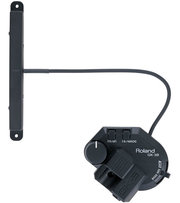 View larger image of Roland GK-3B Divided Bass Pickup
