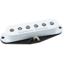 Seymour Duncan SSL-1 Vintage Staggered Stratocaster Pickup - Reverse Wound Reverse Polarity