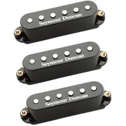 Syemour Duncan STK-S4W Classic Stack Plus Stratocaster Set