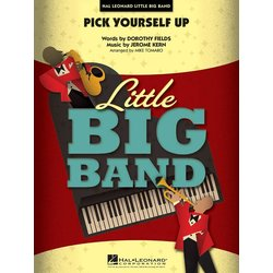 Pick Yourself Up - Score & Parts, Grade 4