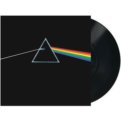 View larger image of Pink Floyd - Dark Side of the Moon (Vinyl)