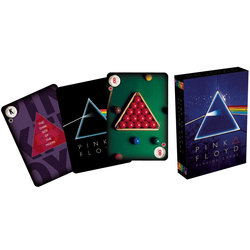 Pink Floyd Music Playing Cards