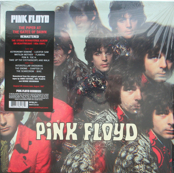 View larger image of Pink Floyd – The Piper At The Gates Of Dawn (Vinyl)