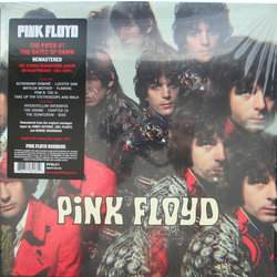 Pink Floyd – The Piper At The Gates Of Dawn (Vinyl)