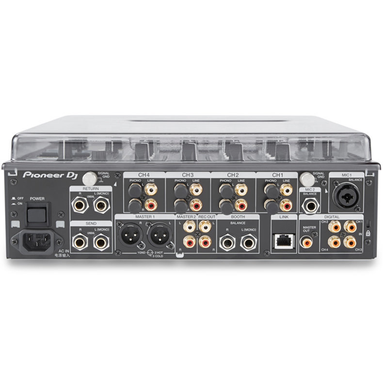 View larger image of Pioneer DJM-900NXS2 Decksaver Cover