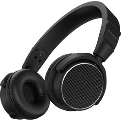 Pioneer HDJ-S7 Professional On-Ear DJ Headphones - Black