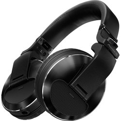Pioneer HDJ-X10 Professional Over-Ear DJ Headphones - Black
