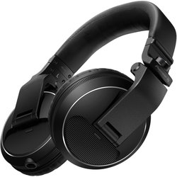Pioneer HDJ-X5 Over-Ear DJ Headphones - Black
