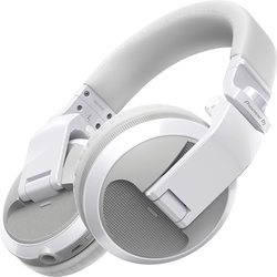 Pioneer HDJ-X5BT DJ Bluetooth Headphones - White
