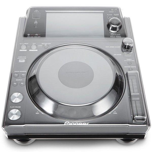 View larger image of Pioneer XDJ-1000 Decksaver Cover