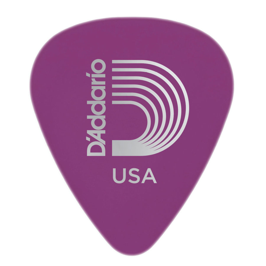 View larger image of Planet Waves 1DPR6-100 Duralin Guitar Picks - 100 Pack - Heavy