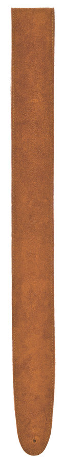View larger image of Planet Waves 25SS02-DX Suede Guitar Strap - Honey