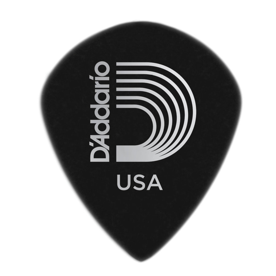 View larger image of Planet Waves 3DBK6-25 Black Ice Guitar Picks - Heavy - 25 Pack
