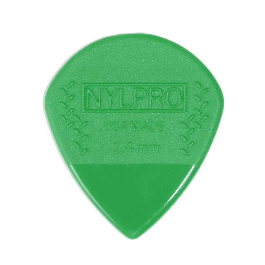 View larger image of Planet Waves 3NPP7-25 Nylpro Plus Jazz Pick - 25 Pack