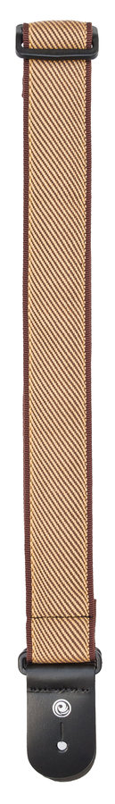 View larger image of Planet Waves 50B06 Woven Guitar Strap - Tweed