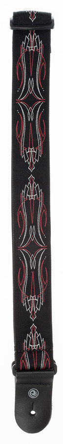 View larger image of Planet Waves 50C03 Woven Guitar Strap - Chopper