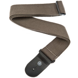 Planet Waves 50CT02 Cotton Guitar Strap - Army