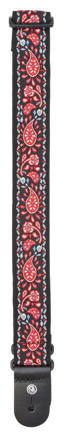 View larger image of Planet Waves 50E08 Woven Gutar Strap - Tapestry