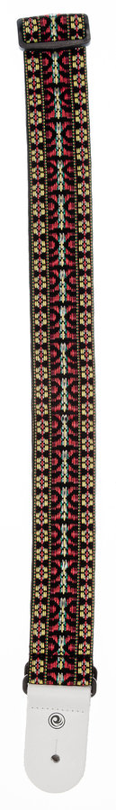 View larger image of Planet Waves 50G00 Woven Guitar Strap - Hootenanny 1