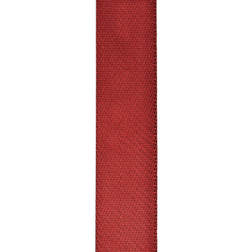 View larger image of Planet Waves 50PRW01 Premium Woven Guitar Strap - Red