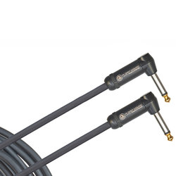 Planet Waves American Stage Instrument Cable - Right to Right - 20'