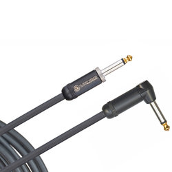 Planet Waves American Stage Instrument Cable - Right to Straight - 20'